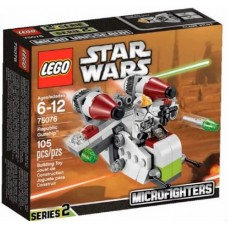 75076 SWM Republic Gunship