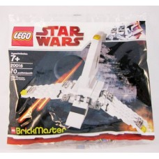 20016 SW Imperial Shuttle - Mini polybag
