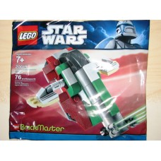 20019 SW Slave I - Mini polybag
