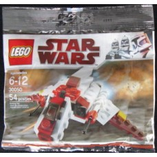 30050 SW Republic Attack Shuttle - Mini polybag
