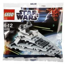 30056 SW Star Destroyer - Mini polybag