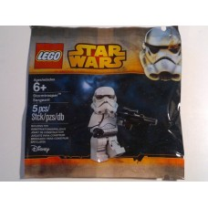 5002938 SW Stormtrooper Sergeant polybag
