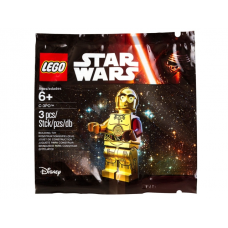 5002948 STAR WARS C-3PO polybag