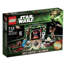 75023 STAR WARS Advent Calendar 2013