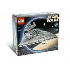 10030 STAR WARS Imperial Star Destroyer - UCS
