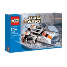 10129 STAR WARS Rebel Snowspeeder - UCS