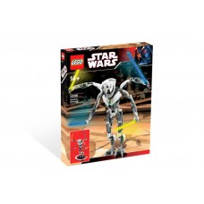 10186 STAR WARS General Grievous - UCS