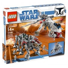 10195 STAR WARS Republic Dropship with AT-OT - UCS