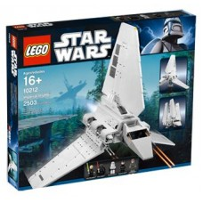 10212 STAR WARS Imperial Shuttle - UCS