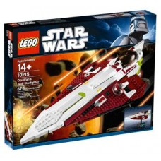 10215 STAR WARS Obi-Wan's Jedi Starfighter - UCS