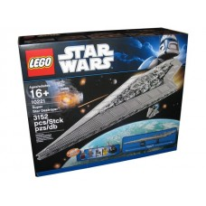 10221 STAR WARS Super Star Destroyer - UCS