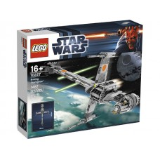 10227 STAR WARS B-wing Starfighter - UCS