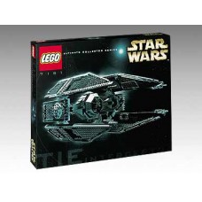 7181 STAR WARS TIE Interceptor - UCS