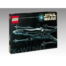 7191 STAR WARS X-wing Fighter - UCS