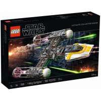 75181 STAR WARS UCS Y-Wing Starfighter