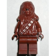 sw011a Chewbacca (Reddish Brown)