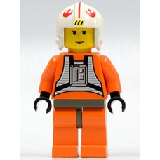 sw019 Luke Skywalker (Pilot)