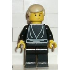 sw020 Luke Skywalker (Skiff)