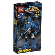 4526 SUPER HEROES Batman