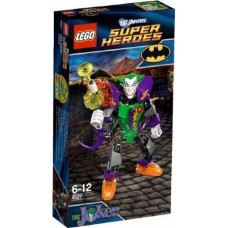 4527 SUPER HEROES The Joker