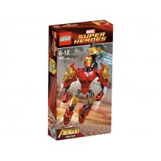 4529 SUPER HEROES Iron Man