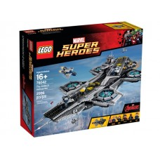 76042 SUPER HEROES The SHIELD Helicarrier