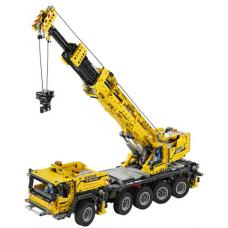 42009 TECHNIC Mobile Crane Mk II