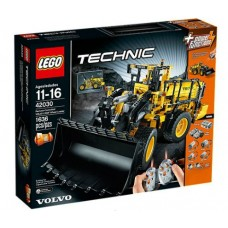 42030 TECHNIC Volvo L350F Wheel Loader