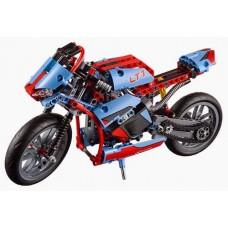 42036 TECHNIC Street Motorcycle