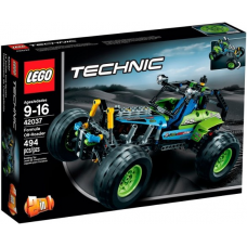 42037 TECHNIC Formula Off-Roader