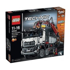 42043 TECHNIC Mercedes-Benz Arocs 3245