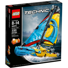 42074 TECHNIC Racing Yacht