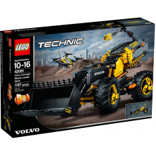 42081 TECHNIC Volvo Concept Wheel Loader ZEUX