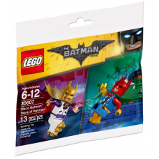 30607 TLBM Disco Batman - Tears of Batman polybag