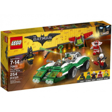 70903 TLBM The Riddler Riddle Racer