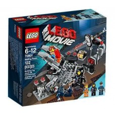 70801 THE LEGO MOVIE Melting Room