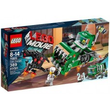 70805 THE LEGO MOVIE Trash Chomper