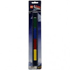 LE3022-10 The LEGO Movie 30cm Ruler