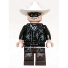 tlr010 Lone Ranger - Mine Outfit