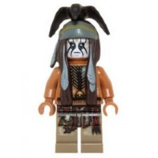 tlr012 Tonto - Mine Outfit