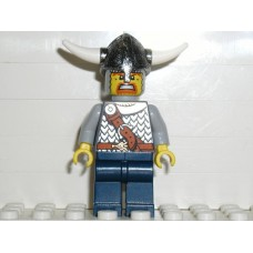 vik008 Viking Warrior 4d